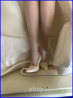 12 Mattel Barbie Doll Silkstone Fashion Model Lady Of The Manor Gold Label MWB