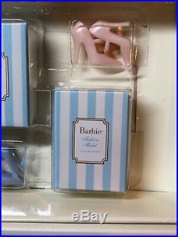 12 Mattel Barbie Silkstone Outfit Accessory Pack Dress Fashion Model Mint NRFB