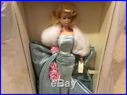2000 Barbie Fashion Model Collection Silkstone Delphine Doll MIB