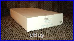 2000 Barbie Silkstone Delphine Nrfb