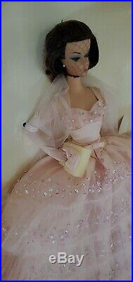 2000 In The Pink Silkstone Barbie Doll Nrfb With Shipper Limited Edition 27683