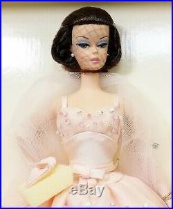 2000 Mattel Limited Edition In the Pink Silkstone Barbie Doll No. 27683 NRFB