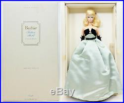 2000 Mattel Limited Edition Lisette Silkstone Barbie Doll No. 29650 NRFB