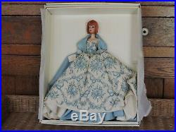 2001 Fashion Model Silkstone Barbie Provencale LE- # 50829