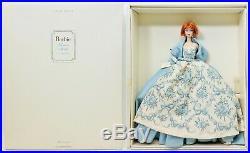 2001 Mattel Limited Edition Provencale Silkstone Barbie Doll 2 No. 50829 NRFB