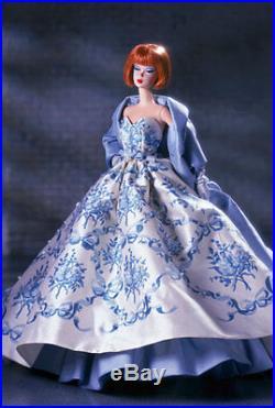 2001 Provencale Barbie Doll BFMC Limited Edition Silkstone NRFB
