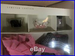 2002 Silkstone A MODEL LIFE Barbie Fashion Model Collection gift set B0147 NRFB