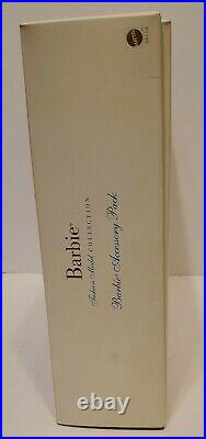 2002 Silkstone BARBIE Fashion Model Collection ACCESSORY PACK #56119 NRFB