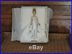 2003 Barbie Fashion Model Collection Silkstone Joyeux Doll Mint in Box