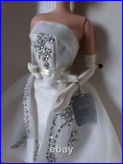 2003 Fashion Model Collection Silkstone Barbie Joyeux # B3430 Mattel