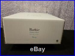 2004 Silkstone Barbie Doll Fashion Model Vanity Gold Label Mattel B3436 Nrfb