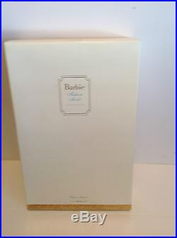 2005 BARBIE Stolen Magic Fashion Model Collection Silkstone Body Gold Label