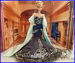 2005 BFMC Silkstone Fashion Model Barbie Stolen Magic Doll Gold Label No Box