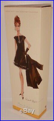 2005 Gold Label Happy Go Lightly Silkstone Barbie Doll from the BFMC BNIB MINT