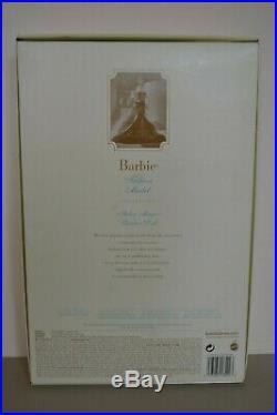 2005 Gold Label Silkstone BFMC STOLEN MAGIC Barbie