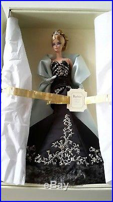 2005 Gold Label Silkstone Stolen Magic Barbie Fashion Model Collection