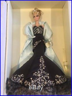 2005 Stolen Magic Barbie Fashion Model Collection Gold Label NIB