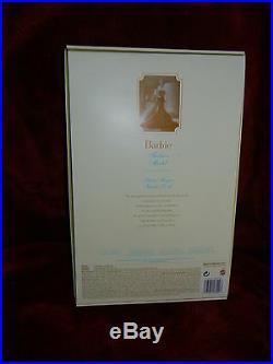 2005 Stolen Magic Barbie Genine Silkstone Fashion Model Gold Label