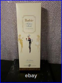 2005 The Teacher Silkstone Barbie Doll Gold Label Mattel J4257 Nrfb