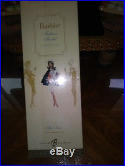 2006 A/A Nurse Silkstone Fashion Model By Robert Best Gold Label Doll