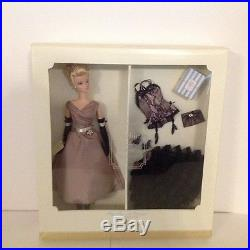 2006 Gold Label Silkstone Barbie High Tea and Savories Giftset NFRB
