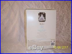2006 Silkstone Lady Of The Manor Barbie Gold Label J0959
