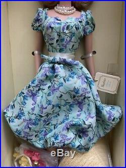 2007 MARKET DAY SILKSTONE Gold Label BFMC Barbie LTD 4400 L9603 NRFB
