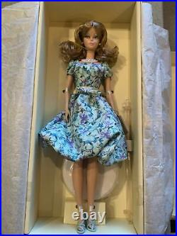 2007 Silkstone Market Day Barbie Doll