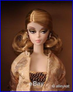 2009 Barbie Convention Golden Gala 50th Anniversary Silkstone Doll, NRFB