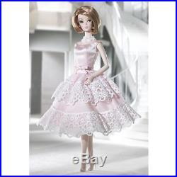 2009 Barbie Gold Label Southern Belle Silkstone Fashion Model