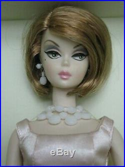2009 Silkstone Fashion Model Barbie Southern Belle Since 1959 Doll Gold Label