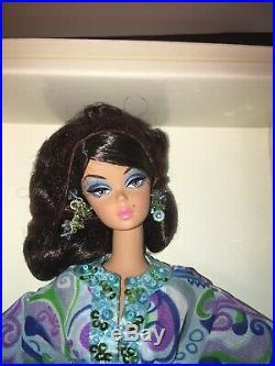 2009 Silkstone Palm Beach Breeze Barbie Nrfb
