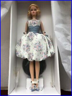 2010 Betty Draper Silkstone Barbie Mad Men Collection NRFB