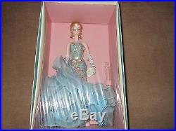 2010 TRIBUTE Silkstone Barbie Doll BFMC NRFB 10 Year Anniversary Fashion Model