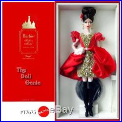 2011 BFMC Silkstone Russia Darya Barbie Doll T7675 New, NRFB