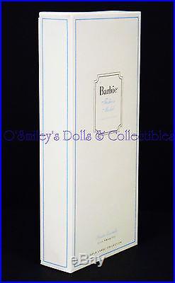 2013 BOATER ENSEMBLE BFC (CLUB) Gold Label BFMC SILKSTONE Barbie X8265 NRFB