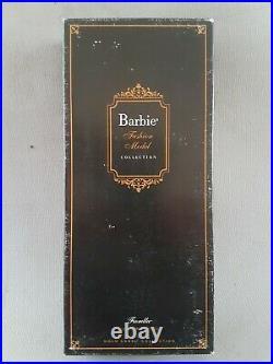 2013 Barbie Doll Silkstone Gold Label Fiorella RARE Discontinued NEW IN BOX
