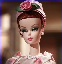 2013 Barbie Fashion Model Silkstone Luncheon Ensemble Barbie Doll # X8252
