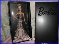 2013 NRFB Barbie Gold Label Collection Zuhair Murad