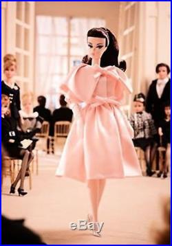 2015 Blush Beauty Silkstone Barbie Nrfb With Shipper Direct Exclusive 4400
