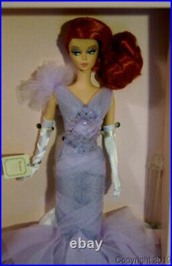 2015 LAVENDER LUXE Silkstone Fashion Model Barbie MNRFB