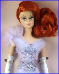 2015 LAVENDER LUXE Silkstone Fashion Model Barbie NRFB IN STOCK NOW