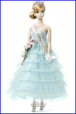 2015 LIMITED EDITION BFC Homecoming Queen Barbie NEW