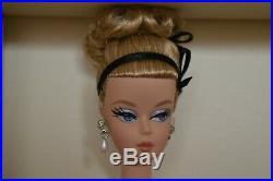 2016 Gold Label Silkstone BFMC CLASSIC COCKTAIL DRESS Barbie NEW