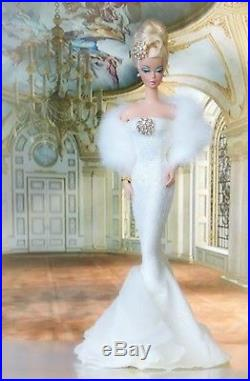 2018 Barbie Convention BFMC Silkstone Mansion Diorama & Fashion Doll Collector