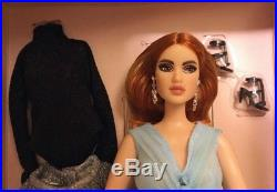 2018 Barbie Convention On the Avenue Doll with barbie & ken fashions, poodle