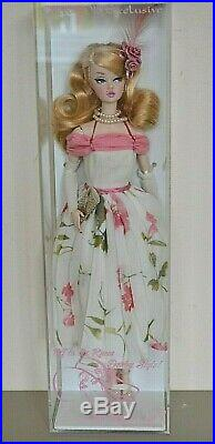 2018 GAW Convention Exclusive Silkstone OFF TO THE RACES DERBY STYLE Barbie