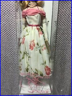 2018 Gaw Convention Off To The Races Derby Silkstone Barbie Doll Only 274 Nrfb