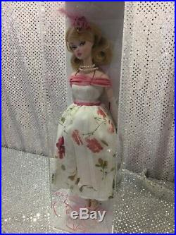 2018 Gaw Convention Off To The Races Silkstone Barbie Doll Convention Package