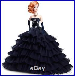 2018 Midnight Glamour Silkstone Fashion Model Barbie IN STOCK NOW